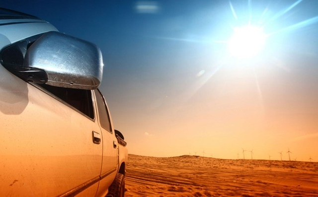 Nắng nóng đỉnh điểm 39-40 độ, ô tô bị thiệt hại kinh khủng như nào?