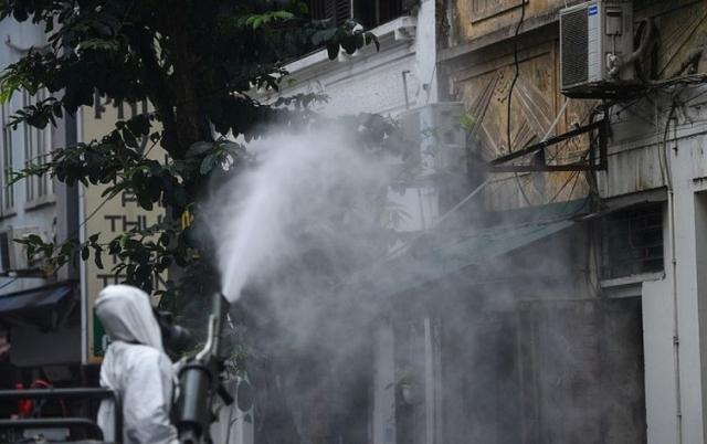 Người nhiễm COVID-19 thứ 21 tại Việt Nam đã tiếp xúc gần với 26 người