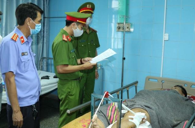 Vụ lật xe thảm khốc ở Quảng Bình khiến 15 người tử vong: Khởi tố bị can đối với lái xe