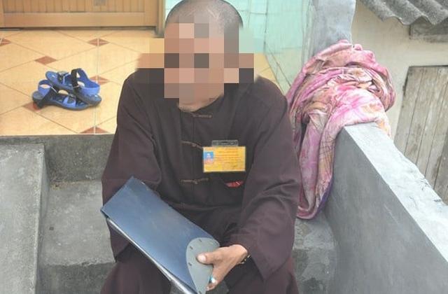 Giả danh sư chùa để lừa đảo chiếm đoạt tài sản ở Ninh Bình