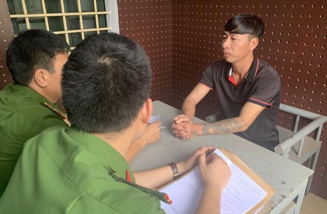 Quảng Bình: Bắt các đối tượng gây ra hàng loạt vụ trộm cắp tài sản