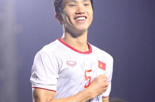 3 cái tên vắng mặt trong danh sách đội tuyển Việt Nam của HLV Park Hang-seo