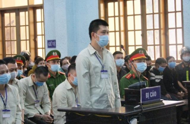 106 bị cáo đánh bạc tại Gia Lai đang bị đưa ra xét xử