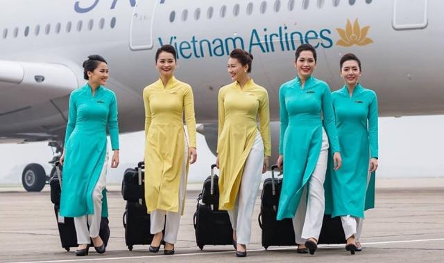 Tiếp viên hàng không lây nhiễm COVID-19 ra cộng đồng: Vietnam Airlines xin lỗi
