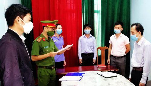 Cấp khống sổ đỏ, nhiều cán bộ ở Gia Lai bị khởi tố, bắt giam