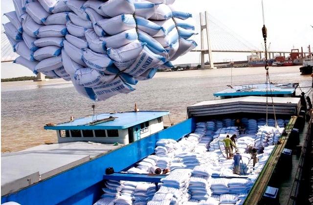 Hỗ trợ hơn 1.162 tấn gạo cho 2 tỉnh Đắk Nông và Đắk Lắk