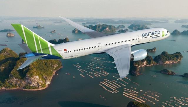 Bamboo Airways được cấp phép bay