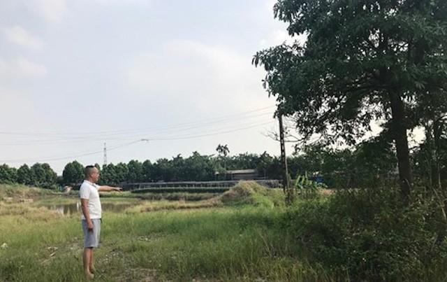 Thanh tra TP Hà Nội tiếp nhận khiếu nại UBND quận Bắc Từ Liêm của công dân