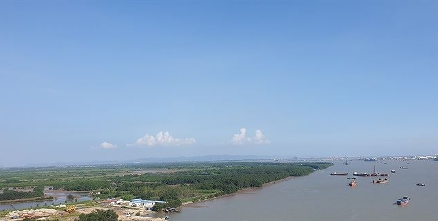Xác định địa giới hành chính giữa Quảng Ninh và Hải Phòng