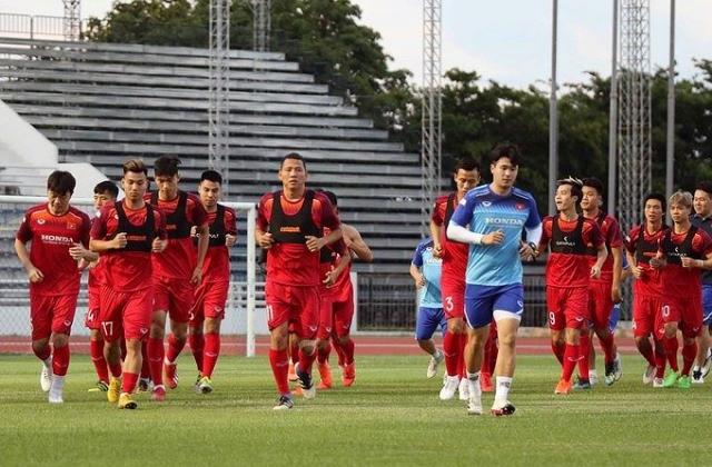 Việt Nam - Thái Lan: 'Định danh' đội bóng số 1 Đông Nam Á