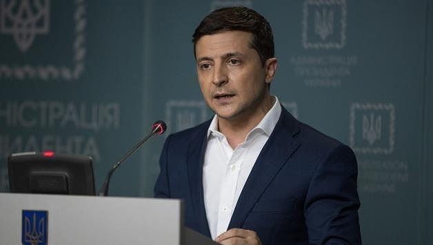 Tổng thống Ukraine lại miễn nhiệm loạt quan chức