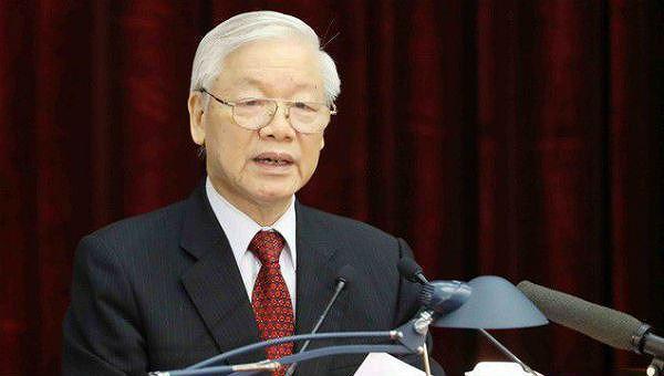 Lãnh đạo Đảng, Nhà nước gửi điện mừng Ấn Độ, Hàn Quốc