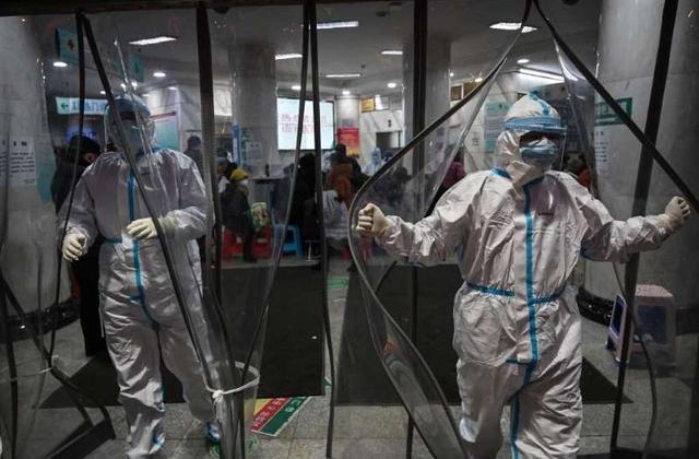 Dịch virus corona sẽ kéo dài bao lâu?