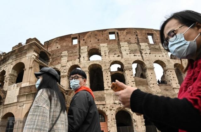 WHO: Nguyên nhân lây nhiễm COVID-19 tại Italy vẫn là một bí ẩn
