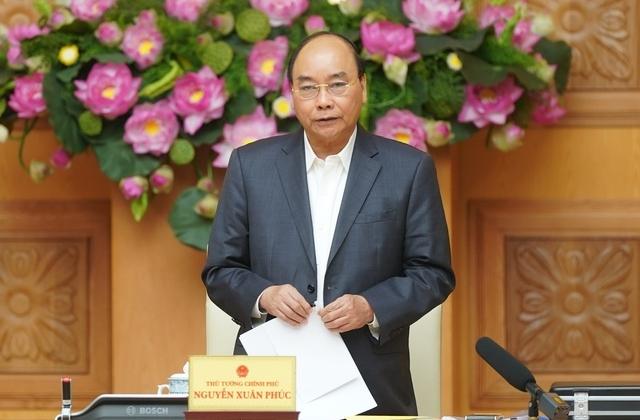 Thủ tướng: Việt Nam là đất nước an toàn!