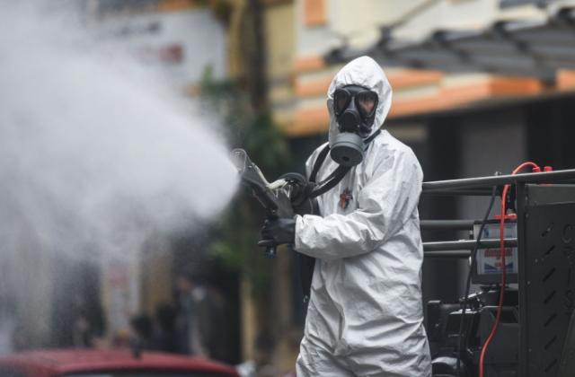 Bộ Y tế công bố thêm 4 ca nhiễm Covid-19, Việt Nam ghi nhận 245 trường hợp