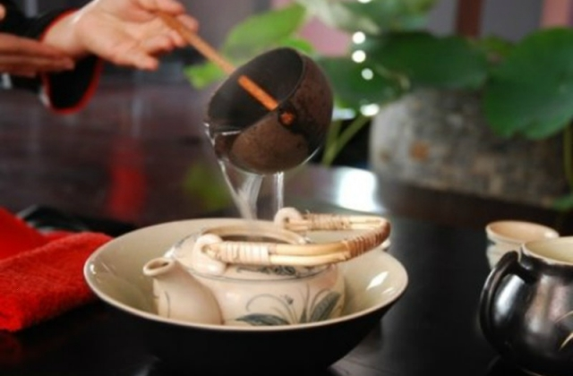 Nét tinh túy của trà Thái Nguyên trong văn hóa ẩm thực Việt