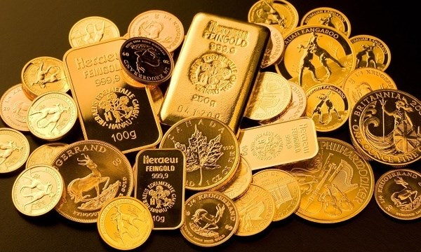 Giá vàng hôm nay 21/6: Giá vàng tăng gần 1 triệu đồng mỗi lượng