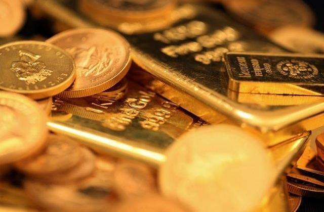 Giá vàng hôm nay 30/7: Sau cuộc họp của Fed, giá vàng vọt tăng mạnh