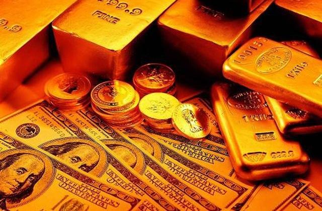 Giá vàng hôm nay 20/7: Sau đỉnh cao, giá vàng đột ngột lao dốc