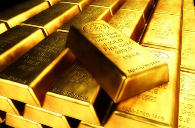 Giá vàng hôm nay 25/7: Giảm giá sau 4 tuần tăng liên tiếp