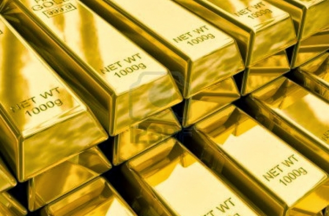 Giá vàng hôm nay 16/9: Bước ngoặt mới khiến giá vàng đảo chiều tăng giá