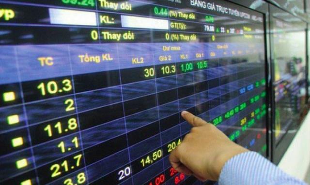 Thị trường chứng khoán ngày 18/7: Xu hướng tăng điểm chiếm ưu thế