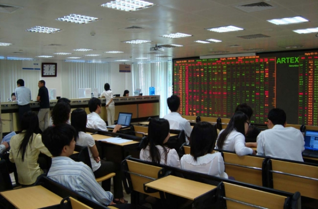 Thị trường chứng khoán ngày 3/5: VN-Index hướng đến vùng kháng cự 980-985 điểm