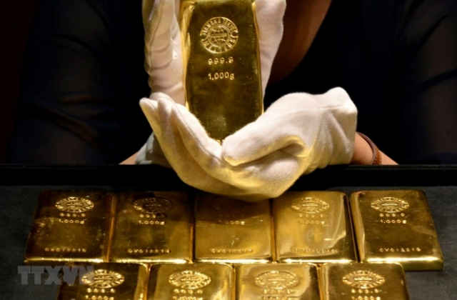 Giá vàng hôm nay 7/5: Giá vàng giữ vững đà phục hồi
