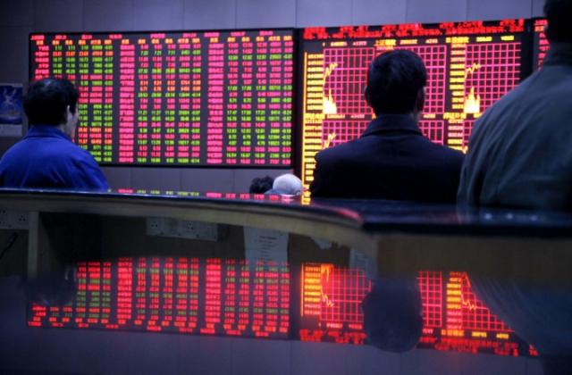 Thị trường chứng khoán ngày 8/5: Xu hướng chủ đạo vẫn là giảm điểm