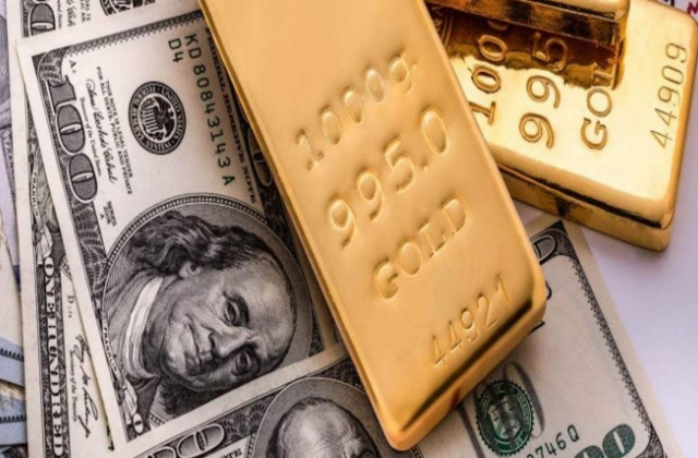 Giá vàng hôm nay 13/5: Đà tăng giá của vàng sẽ được kéo dài