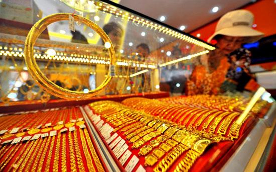 Tin kinh tế 6AM: Giá vàng lao dốc, tiềm ẩn nhiều nguy cơ; VinFast ra mắt phiên bản Fadil nâng cao