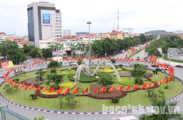 Đại hội đại biểu Đảng bộ tỉnh Bắc Ninh lần thứ XX khai mạc vào ngày 25/9