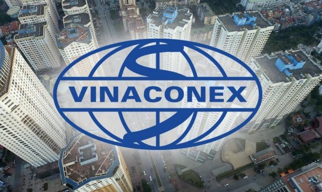 Cổ phiếu Vinaconex (VCG) được chấp thuận niêm yết trên sàn HoSE