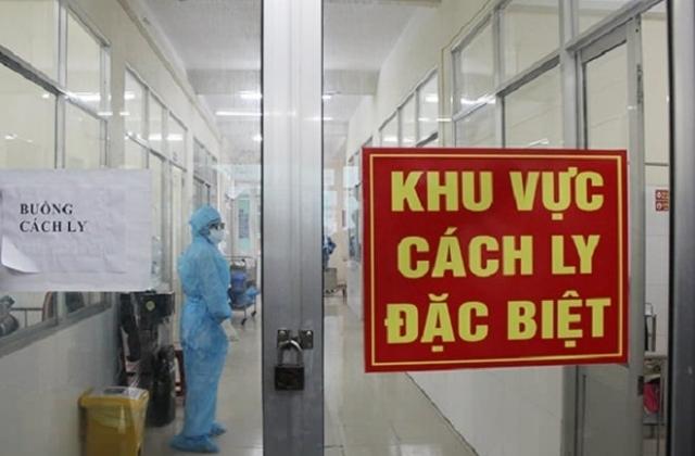 Hà Nội ghi nhận thêm một trường hợp dương tính với Covid-19 tại quận Ba Đình