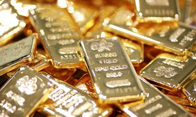 Giá vàng hôm nay 19/9: Giá vàng trải qua một tuần