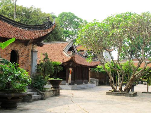 Bắc Giang: Nâng cao công tác quản lý và bảo tồn, phát huy giá trị di tích với phát triển du lịch