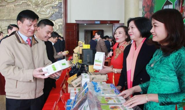 Bắc Giang: Gắn phát triển du lịch nông thôn với thúc đẩy tiêu thụ sản phẩm OCOP