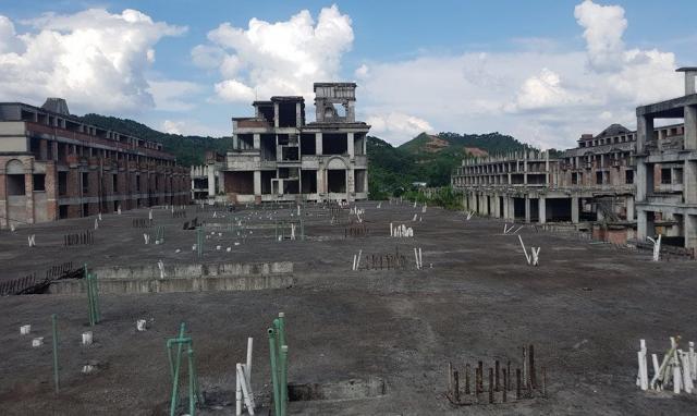 Chủ đầu tư Khách sạn, sân golf Hoàng Đồng – Lạng Sơn bị phạt 180 triệu đồng