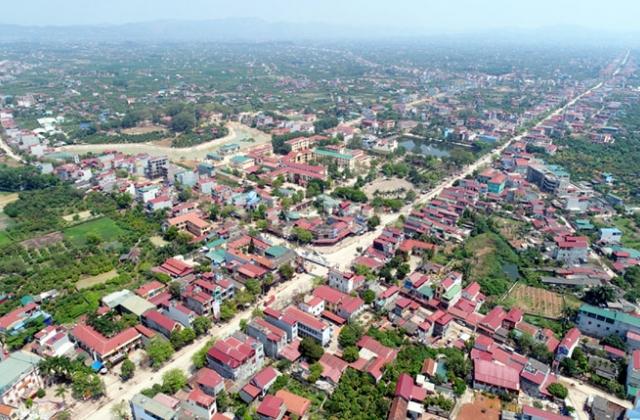 Bắc Giang: Phê duyệt danh mục 6 dự án cần thu hút đầu tư, tập trung tại huyện Lục Ngạn