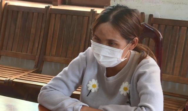 Đắk Lắk: Bắt đối tượng mang con nhỏ đi