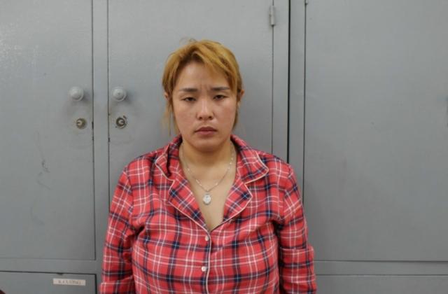 Khánh Hoà: Bắt đối tượng buôn bán trái phép chất ma tuý