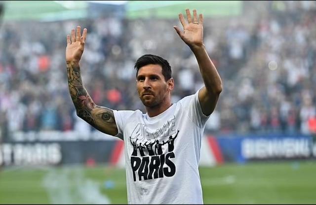 Messi ra mắt hoành tráng, PSG thắng trận thứ hai liên tiếp ở Ligue 1