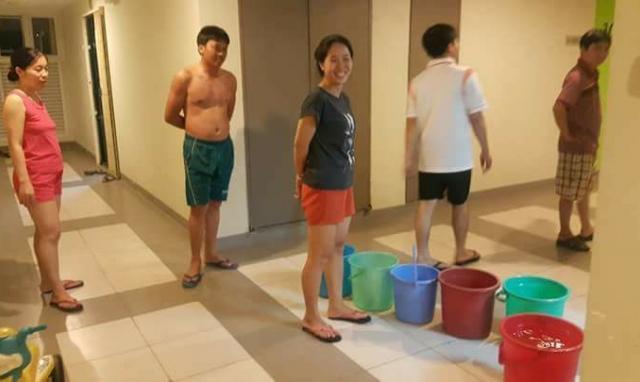 Sawaco sẽ tạm ngưng cấp nước tại 5 quận của Thành phố