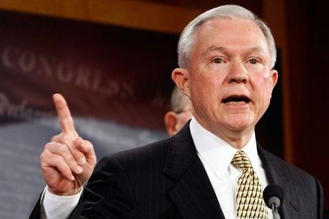 Bộ trưởng Tư pháp Mỹ sắp ra điều trần về cáo buộc của ông Comey