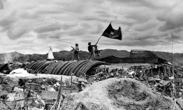 Kỷ niệm 65 năm chiến thắng Điện Biên Phủ (7/5/1954 - 7/5/2019): Những bài học kinh nghiệm