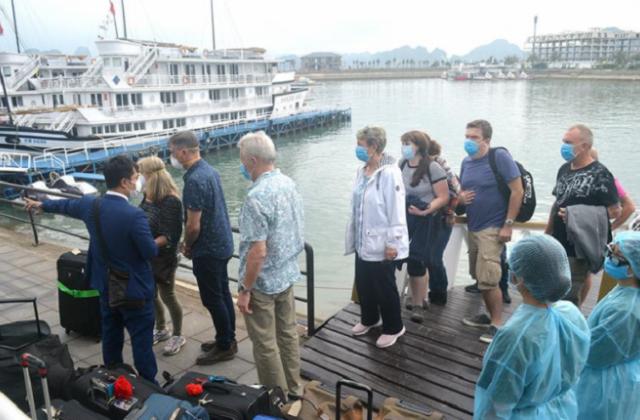 Thông tin mới nhất về tình hình phòng chống dịch bệnh Covid-19 tại Quảng Ninh