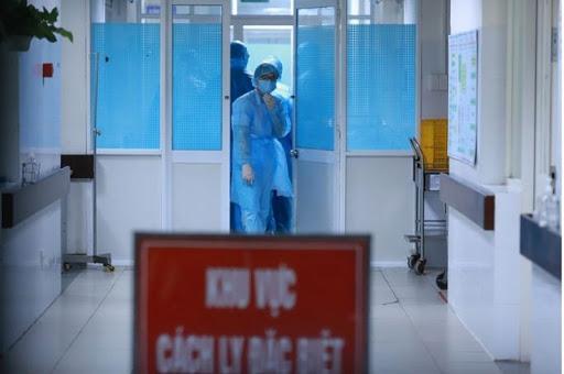 Bản tin Covid-19 ngày 20/4: Một nhân viên Công ty Trường Sinh dương tính trở lại sau xuất viện