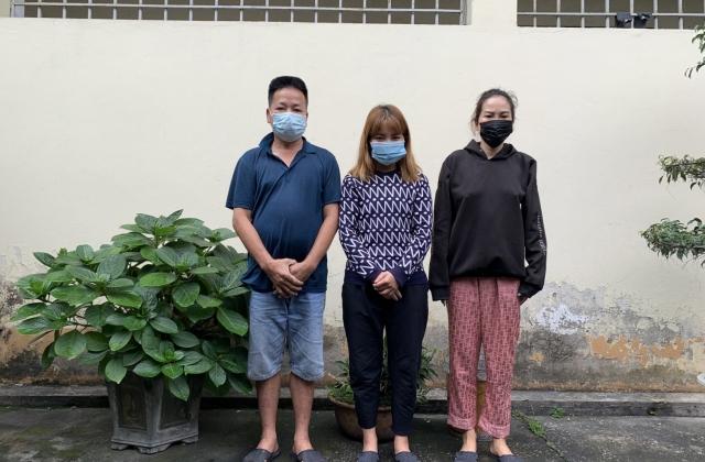 Quảng Ninh: Bắt giữ nhóm đối tượng tổ chức sử dụng ma tuý trong quán karaoke
