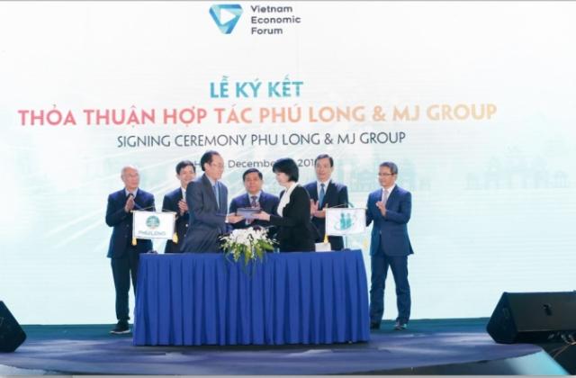 Phú Long phát triển dịch vụ đỉnh cao về sức khoẻ, làm đẹp trong xu hướng wellness tourism